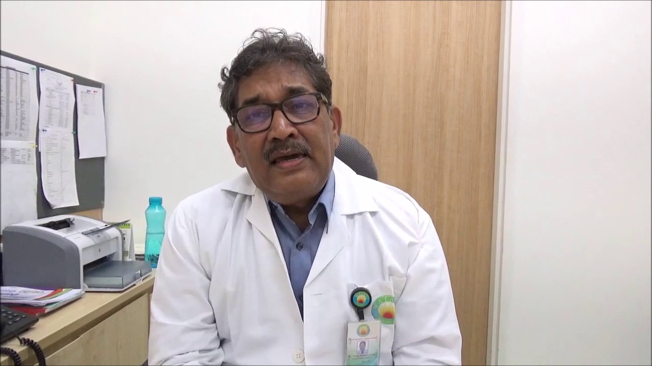 Dr. P B Singh, World Kidney Day