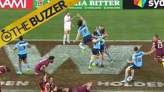 This rugby celebration is incredible by @The Buzzer