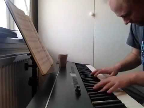 Dan Lindén Chopin part 10 - Grande Valse Op. 42 in A flat major no. 5