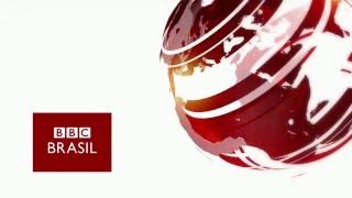 Acompanhe as notícias internacionais da BBC Brasil nesta parceria com a rádio CBN