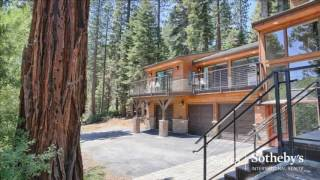 Tahoe City (CA) United States  City pictures : 4 Bedroom Single Family Home For Sale in Tahoe City, California, United States for USD 1,249,000