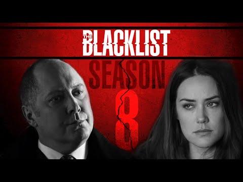 The Blacklist || Season 8 - Trailer *fan video* Nov. 13th on NBC
