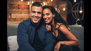 Folk duo Johnnyswim reveal which elements make their house feel most like a home in an exclusive interview with Crate & Barrel.