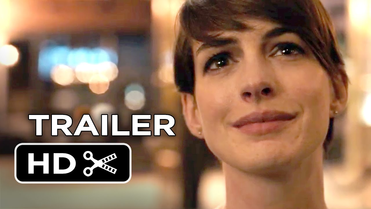 Song One Official Trailer #1 (2014) – Anne Hathaway Movie HD