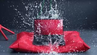 Lenovo Presents: ThinkPad X1 Carbon vs The Flood