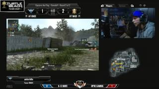 Fall Invitational - Unite Vs. Optic - Game 2