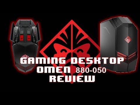 OMEN by HP Gaming Desktop (880-050)