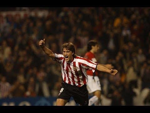 Julen Guerrero El Rey León Athletic HD By MessiZipi
