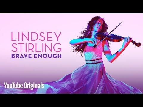 Lindsey Stirling: Brave Enough (видео)