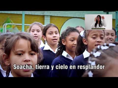 Himno de Soacha