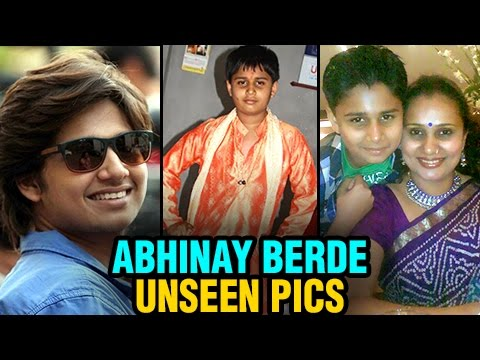 Video Abhinay Berde Unseen Pictures With Family | Priya Berde, Swanandi Berde | Marathi Entertainment download in MP3, 3GP, MP4, WEBM, AVI, FLV January 2017