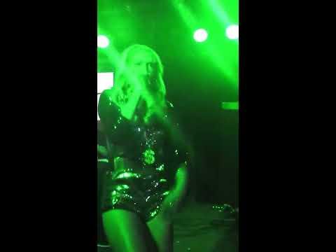 Chanel West Coast Live - Denver Colorado (Punch Drunk Love Tour) PT. 1