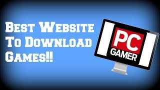 Hey Guys Today I Will Be Showing You The Best Website To Download PC Games!! So Enjoy!!The Link To The Website :http://www.apunkagames.net/The Link To Download µTorrent :http://www.utorrent.com/intl/en/Please Leave a LIKE! Also, SUBSCRIBE for more UNIQUE content! ~CAN WE HIT 40 LIKES?!~========================================­========●SUBSCRIBE!  https://www.youtube.com/channel/UCdp8SPL64x5B0e8THetmreA● Twitter :https://twitter.com/_AmazingAmeya● Instagram : https://www.instagram.com/amazing_ameya/● Facebook : https://www.facebook.com/AmazingAmeya/?skip_nax_wizard=true● Google + : https://plus.google.com/u/0/+AmazingAmeyaThe Gear :Mic - Blue Snowball iCEScreen Recording Software - Bandicam.Video Editing Software - VideoPad Video Editor.Mobile Screen Recording Software - AZ Screen Recorder.Hand Animation Software - VideoScribe.Music Used In The Video : Alan Walker - ForceMusic: Trap City , Diversity And NCS - NoCopyrightSound♫The following music is royalty free and I have permission to use it under the Creative Commons license. No copyright intended.Intro Design App : Legend - Animate Text in Video [ Application ]Intro Music: https://www.youtube.com/watch?v=3FPwcaflCS8Outro Music: https://www.youtube.com/watch?v=nW2wVswOtJkThe Gear :Mic - Blue Snowball iCEScreen Recording Software - BandicamVideo Editing Software - VideoPad Video EditorThanks for watching! ❤- Amazing Ameya♛►Please Rate and Comment too, really want to entertain all of you, so tell me what you want!►Thank you guys for watching, and as always, stay worthy my Friendly Subscribers!!!!!!