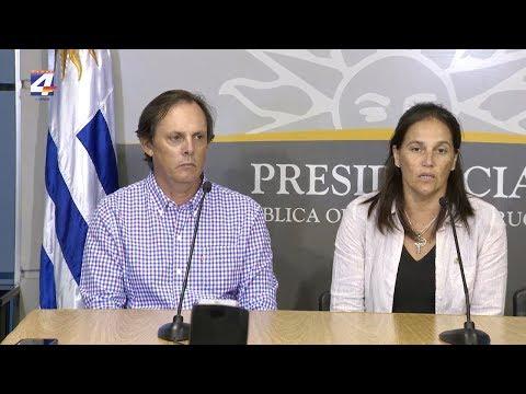 Gremiales rurales valoraron reunión con el presidente Vázquez, aunque hubiesen preferido anuncio de acciones concretas del Gobierno