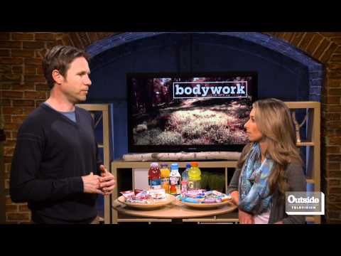 Bodywork: Fitness Nutrition – Outside Today