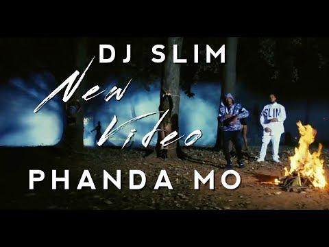 DJ Slim - Phanda Mo