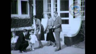 Enid (OK) United States  city pictures gallery : Family on Porch in Enid Oklahoma. 1933.
