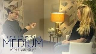 Video Tyler Henry Reads 3 Fans for Mother's Day  | Hollywood Medium with Tyler Henry | E! MP3, 3GP, MP4, WEBM, AVI, FLV Maret 2018