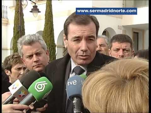 Tomás Gómez considera que González está inhabilitado para gobernar Madrid tras las nuevas informaciones de su ático