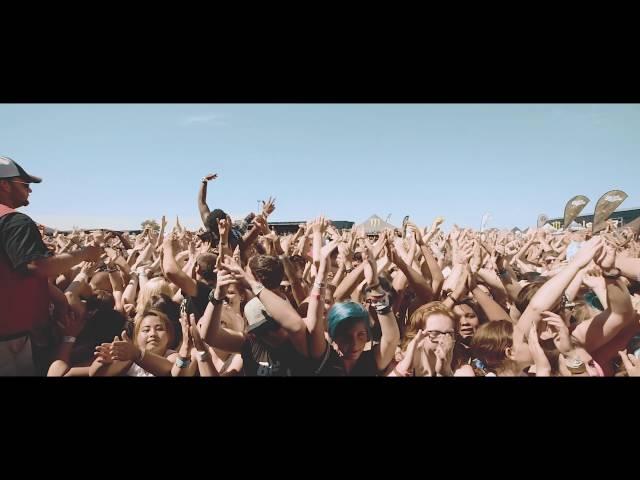 Crown The Empire Zero Live Warped Tour