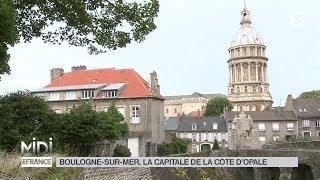Boulogne-sur-Mer France  city pictures gallery : SUIVEZ LE GUIDE : Boulogne-sur-Mer, la capitale de la Côte d'Opale