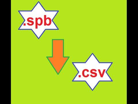 comment modifier un fichier vcf