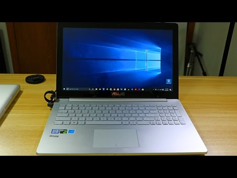 , title : 'The Budget Alternative to the MacBook Pro!  The ASUS ZenBook Pro UX501VW'