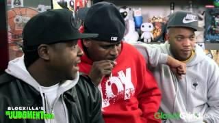 The Lox Speak On Migos Being The Lox Of The South