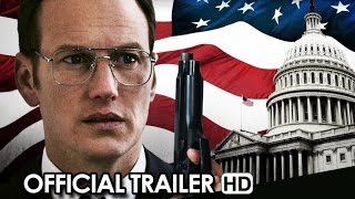 Jack Strong Teaser Trailer (2015) - starring Patrick Wilson from 'The Conjuring' HD