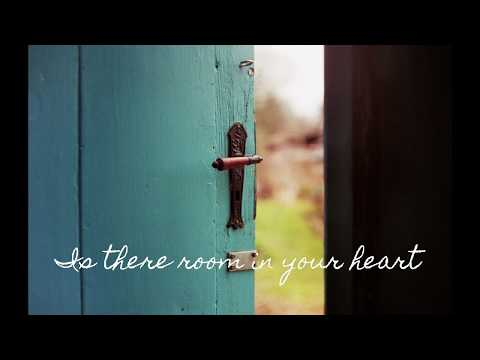 Casting Crowns ft. Matt Maher - Make Room - Lyric Video by InBeautifulChaos
