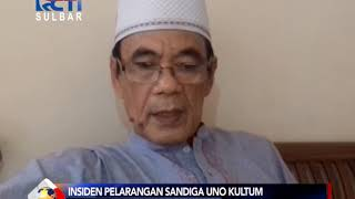 Video Insiden Pelarangan Sandiga Uno Kultum | Seputar iNews Sulbar | 06-11-2018 MP3, 3GP, MP4, WEBM, AVI, FLV Desember 2018