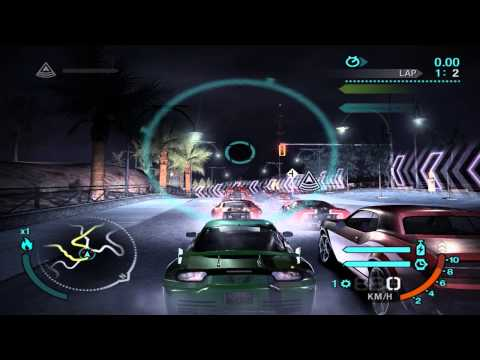 need for speed carbon pc cheats