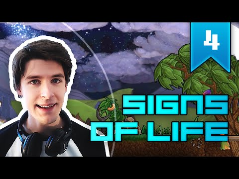 Let's play – Signs of Life – Exploding Pimple Monsters! – EP4