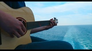 Good For You - Selena Gomez - Fingerstyle Guitar Cover