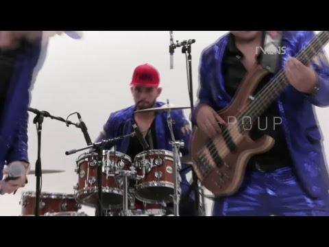 La Fuga - La Edicion De Culiacan - Unplugged (видео)