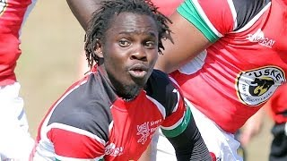 Kenyan Rugby To Play Portugal In A Historic Test Match
