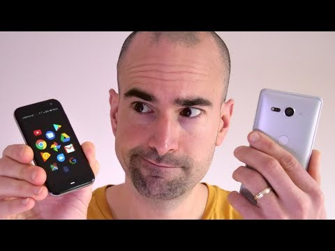 Best Small Phones (2019)