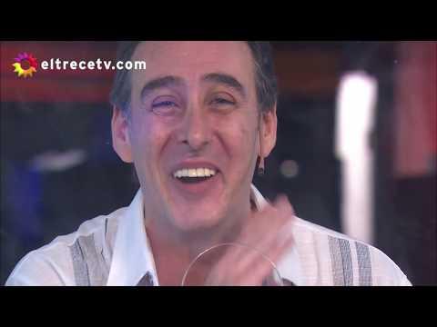 Rodrigo Vagoneta tiró varios chistes y Rocío Marengo fue un fiasco con el suyo