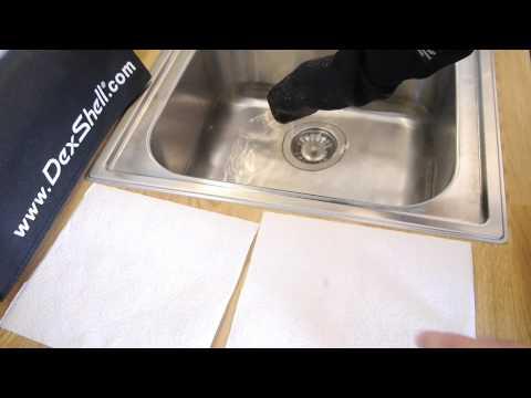 Відеоогляд непромокальних шкарпеток DexShell Thermlite