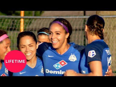 Player Profile: Sydney Leroux (FC Kansas City)   #NWSLonLifetime (видео)