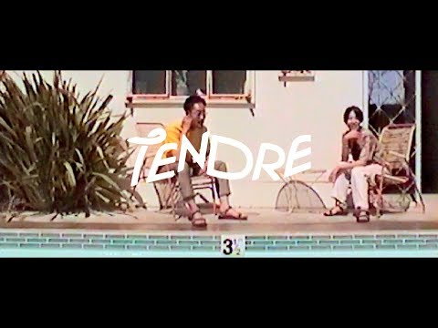 , title : 'TENDRE - SIGN (Official Music Video)'