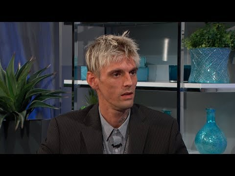 Celebrity 911: Pop Star Aaron Carter Health Crisis! The Price of Fame: Death of a Rising Star; NB… (видео)