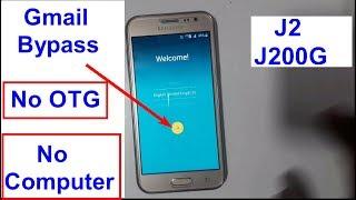 Video Samsung J2 Google Account Verification  No OTG No PC  Google Lock Gmail Bypass Frp Eazy MP3, 3GP, MP4, WEBM, AVI, FLV September 2019