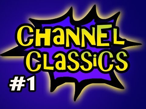 Channel Classics (Highlight) #1 NOVA FEARS LADDER JUMP SCARES Video