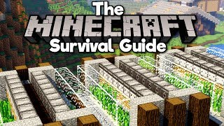 Two Redstone Projects! • The Minecraft Survival Guide (Tutorial Lets Play) [Part 33]