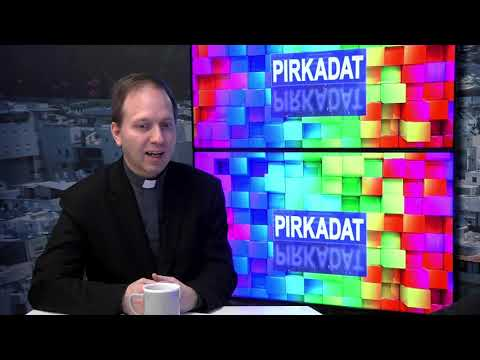 PIRKADAT EXTRA: Mohos Gábor