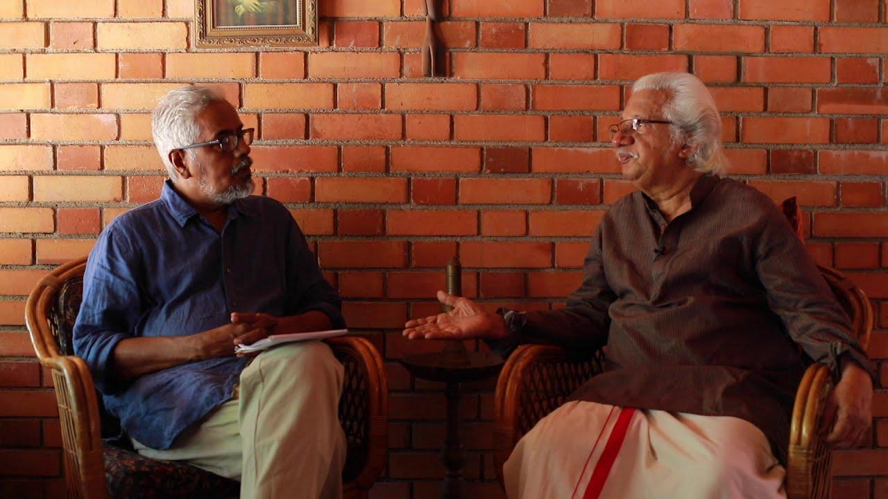 C.S. Venkiteswaran in Conversation with Adoor Gopalakrishnan Part 3: The Cinematic Vision of Adoor