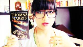 Book Review - The Silence Of The Lambs