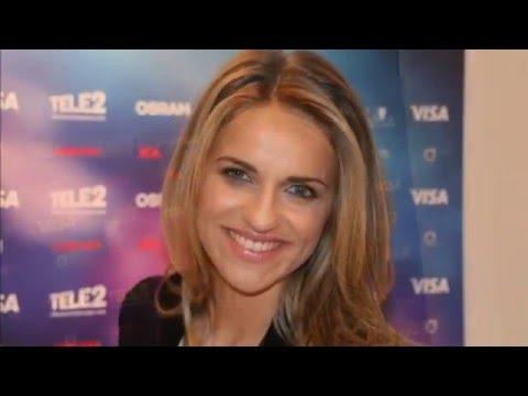 Czech Republic 2016: Interview with Gabriela Gunčíková