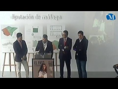 Presentación del Paso de Riogordo 2019 y del proyecto de mejora del recinto donde se realiza la representación